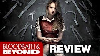 Darkroom (2013) - Horror Movie Review