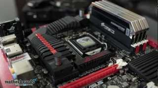 ASUS Maximus V Extreme vs Maximus V Formula Thunder FX_ Comparison & Features Overview