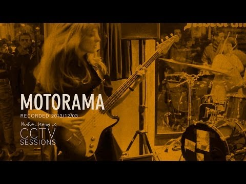 Motorama (Live at Nudie Jeans)
