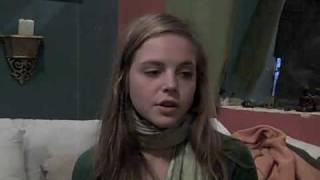 Raw Food Teenager, episode #308