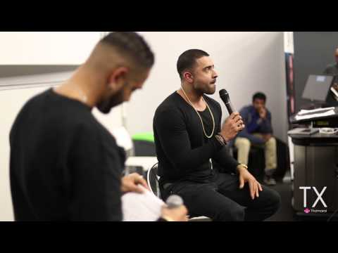 Tx Presents Life || Blas Welcomes Back Jay Sean || Mistress 2 Uk Tour video