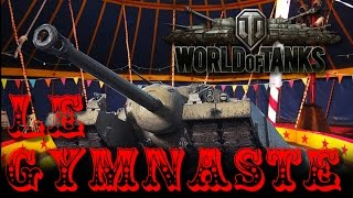 World of Tanks - Best of - Le T95 Gymnaste
