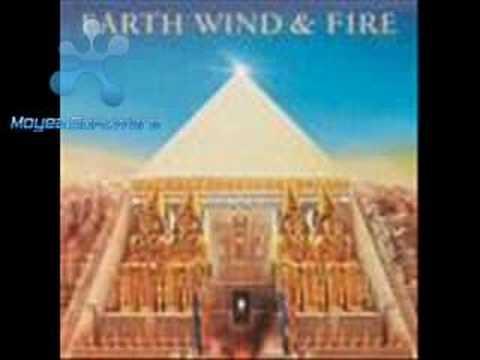 Earth Wind & Fire - Jupiter