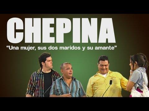 Emilio Lovera/ Chepina