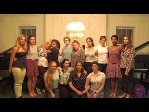 Acapella Cover of Rocket by Beyonce