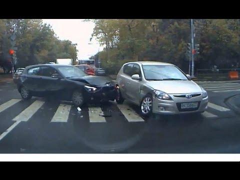 Car Crash Compilation # 51