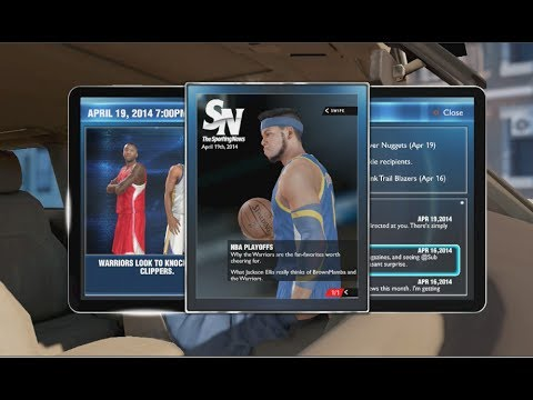 NBA 2k14 Next Gen My Career - The Dream Ep. 62   The Playoffs