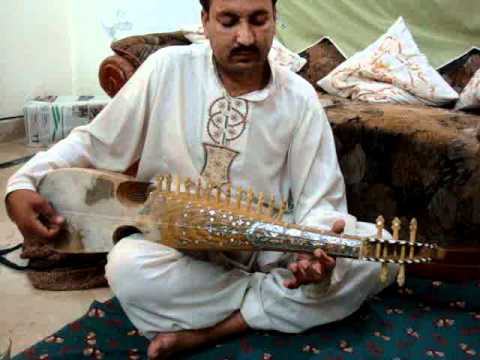 Shinwari Lawangena - Yaar Gul Ustaad video