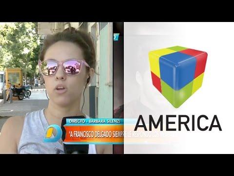 Barby Silenzi: Gisela Bernal no tiene por qué tener contacto con mi hija