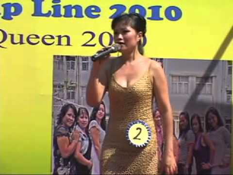 Jukebox Queen 2010 Geraldine Abiso (aray....!) video