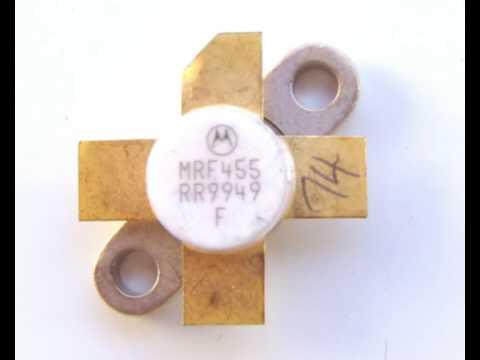 MRF455 MRF477 2SC2290 2SC1969  536 324 56 13