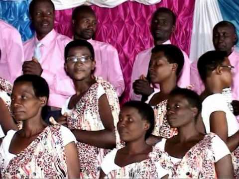 Heri Jina Jema - Nyamasovu Sda Choir video