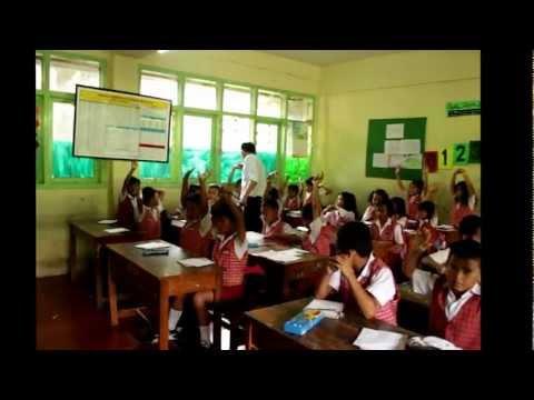 Film Dokumenter Guru Muda video