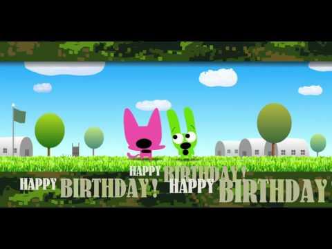 Hoops & Yoyo: You WILL Have a Happy Birthday!