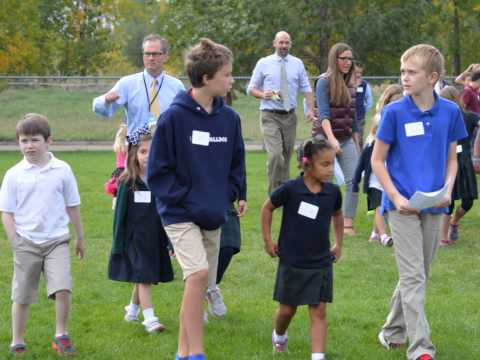 Bulldog Families at Boulder Country Day School