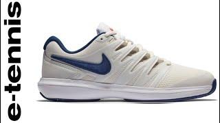 E Tennis - Nike Air Zoom Prestige Review GR