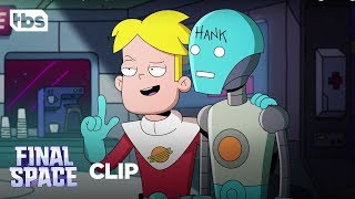 Download Lagu Final Space: Captain Gary | Chapter 1 [EXCLUSIVE] | TBS Gratis STAFABAND