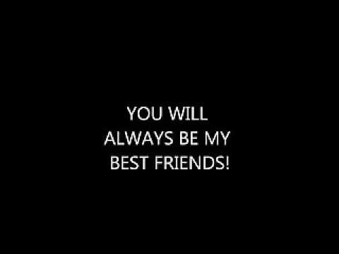Michael Whalen - My Best Friends