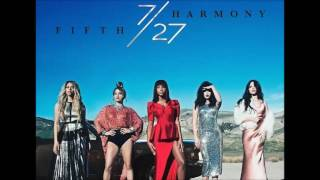 Fifth Harmony - Write On Me (Audio)