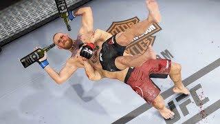 ???? ?????? ?????????? ????? ??? ? UFC 3 ??????? TOP 5 RANKED