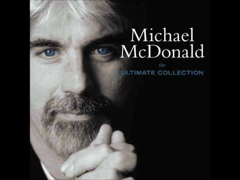Michael McDonald No Lookin' Back (great quality)