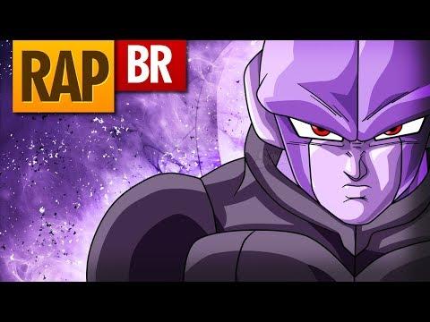 Rap do Hitto (Dragon Ball Super) | Tauz RapTributo 10 thumbnail