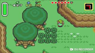 The Legend of Zelda: A Link to the Past (GBA) – Part 6: Zora's Flippers/ Death Mountain