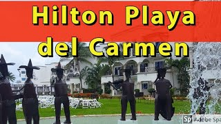 The Royal Playa del Carmen, adult only resort