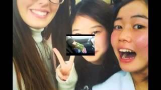 Kizoa Online Movie Maker: MIRAI 2015 JAPAN