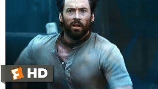 Australia (5/5) Movie CLIP - No One Can Hurt Me (2008) HD