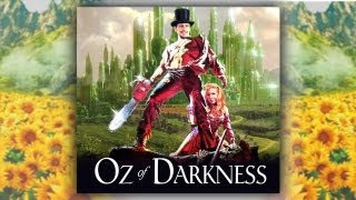 Las similitudes entre Oz: El Grande y Poderoso con Army Of Darkness