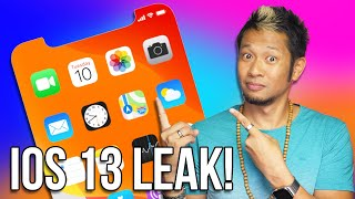iOS 13 leak hints at iPhone 11 Event on September 10th