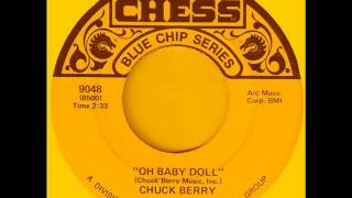 Watch Chuck Berry Oh Baby Doll video