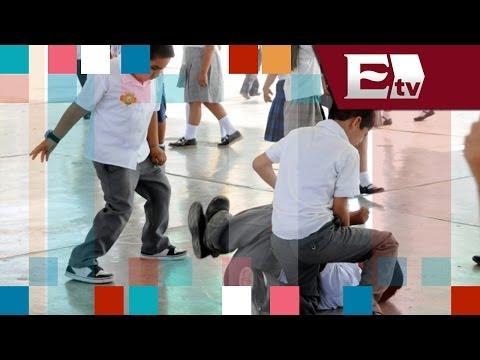 Niño muere en Tamaulipas a causa de bullying/ Otros casos de bullying en México/ Entre Mujeres