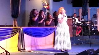 Watch Dorinda Clark-cole If It Had Not Been For The Lord video