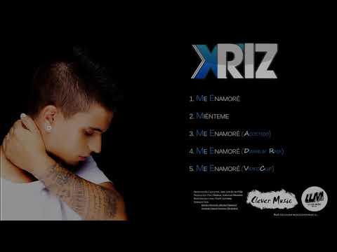 XRIZ - Me Enamoré (Acústico)