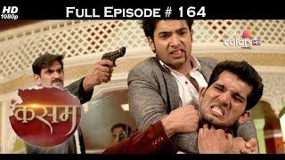 Kasam - 18th October 2016 - कसम - Full Episode (HD)