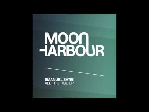 Emanuel Satie - All The Time feat  Sergy (MHR098)