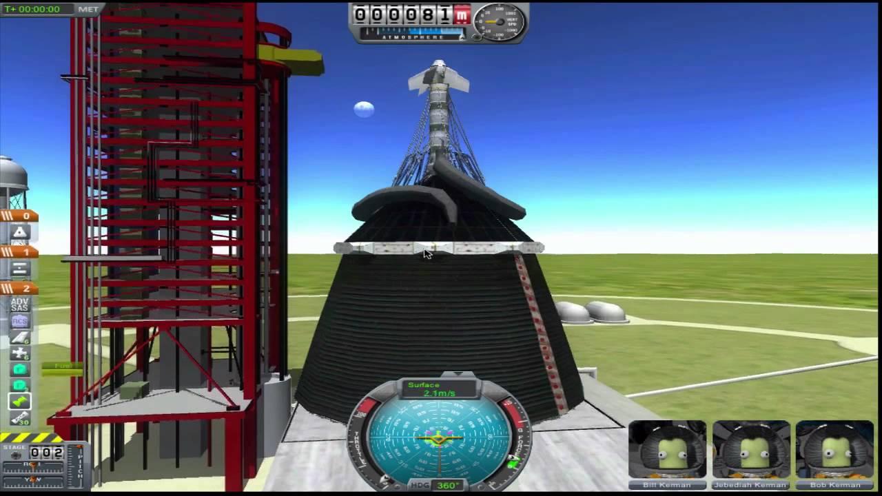 giant gas kerbal space program - photo #23