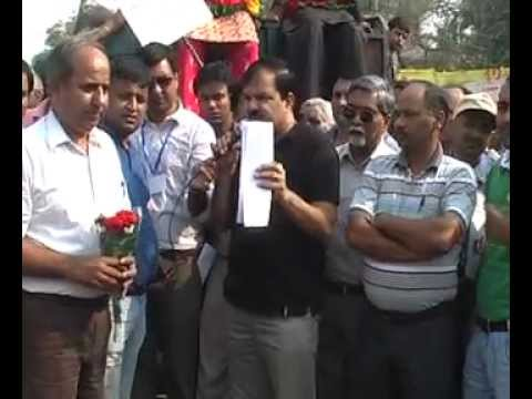 GFWA Protest against Haryana Administration Part 3