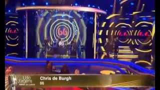 Chris de Burgh - Sixty Six 2014