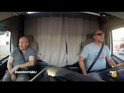 Inarrestabili – Puntata 07/07/2014