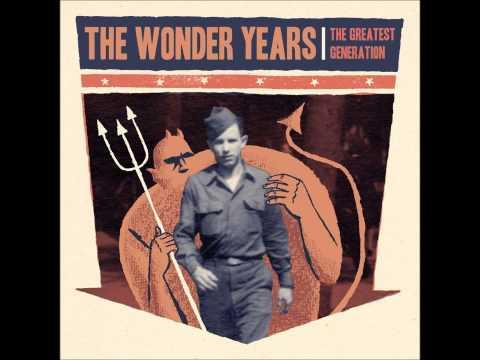 The Wonder Years - We Could Die Like This