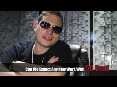 Scott Storch Talks working with Dr.Dre on Detox and 50 Cent