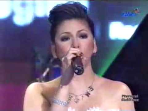 Go The Distance (best Version) - Regine Velasquez video