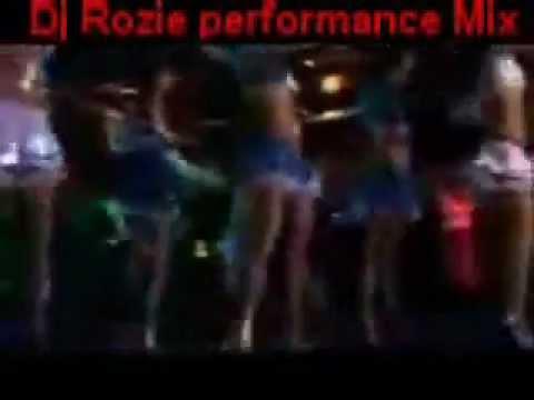 Terlalu Funky house mix_by Dj Rozie