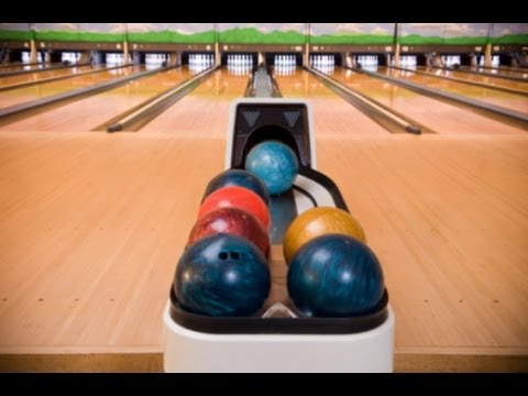 Man Accidentally Shoots Himself in Bowling Alley
