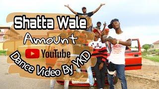 Shatta Wale Amount Dance Video By YKD (@yewokromdancers)