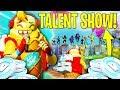 Best Fortnite TALENT wins 1,000 VBUCKS! (Fortnite Talent Show)
