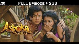 Chakravartin Ashoka Samrat - 18th December 2015 - चक्रवतीन अशोक सम्राट - Full Episode(HD)